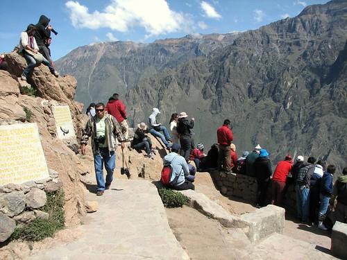 La aventura en Arequipa