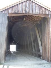 Misc2009 091 (rgblackwell) Tags: missouri coveredbridge burfordville bollingermill