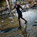 Haití, terremoto en el infierno