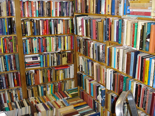 Really lots of books