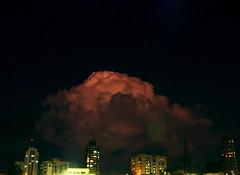 Manizales ((4!)-23) Tags: sky clouds atardecer colombia manizales cielo nube caldas nubeluz elcable