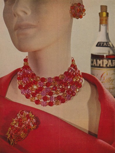 Marvella Campari by What Makes The Pie Shops Tick?