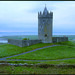 Irish Castle - Ireland Study Abroad