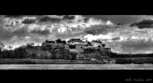 Petrovaradinska Tvrđava, Novi Sad - 2009