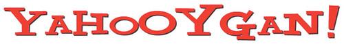 Captura del logo de Yahooygan!