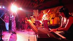 Sexta de Glria (bandagloria) Tags: show banda samba gloria aldeia turiassu