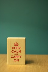 keep calm and carry on (jodi*mckee) Tags: stamp rubbersoul keepcalm andcarryon thanksdani danisoul jodiaqua aredletterdayformail andsuperfastshipping ijustorderedthisonsaturday