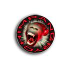 Angry Chimp Logo L
