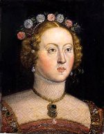 Maria Manuela of Portugal, Granddaughter of Juana of Castile, Great-Niece of Catherine of Aragon