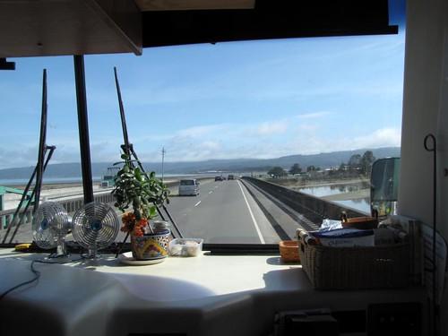 Drive to WA - Day 2-7