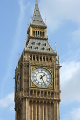 Big Ben (jpundt79) Tags: england london tower clock canon big ben unitedkingdom bigben rebelxt ef24105mmf4lisusm