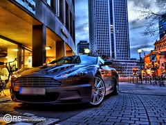 Aston Martin DBS (crs90) Tags: auto longexposure car night germany dark deutschland lumix am high long exposure hessen darkness dynamic martin frankfurt main panasonic exotic range coupe supercar hdr highdynamicrange aston astonmartin dbs v12 db9 carspotting spotter langebelichtung nachtbild astonmartindbs