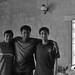 Deepu, Modi and Albert