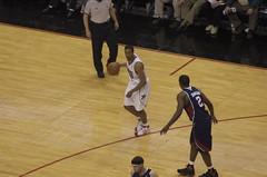 2009 Philadelphia 76ers Appearance