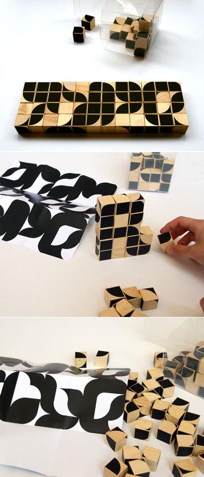 Type Cube