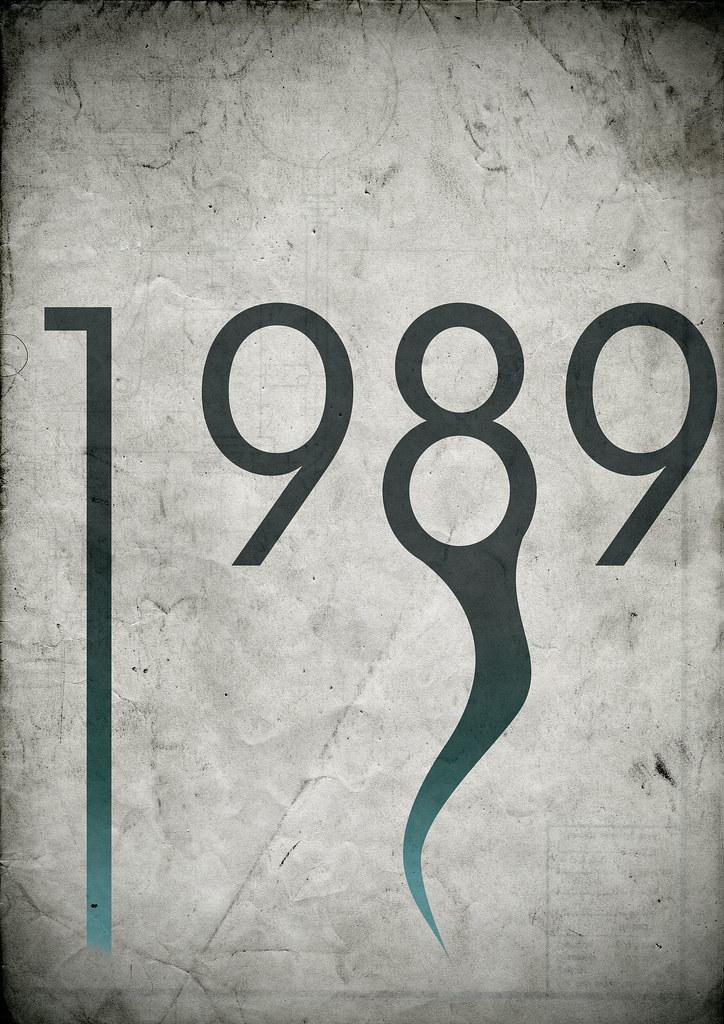Born in 1989