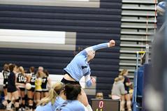 IMG_7868 (SJH Foto) Tags: girls college tournament spike volleyball triad 18s elizabethtown 4609