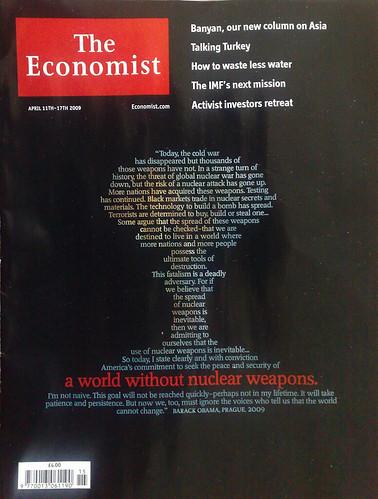 the threat of the global economic crisis essay