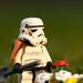 Imperial Gardening Commander