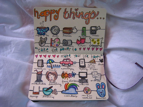 happy things..........