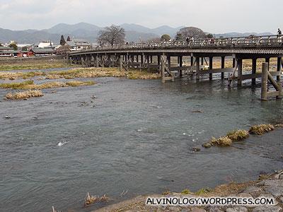 Ōi River