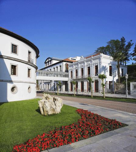 Hotel Las Caldas Villa Termal en Oviedo por Viajes Bookaris.