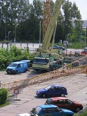 IMG_0089 (yetdark) Tags: bridge deutschland bridgebuilding bau stralsund mv hansestadt mecklenburgvorpommern bridgework bridgeconstruction brckenbau strelasundbrcke hansestadtstralsund