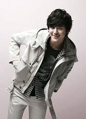 Kim Bum (nguoidienyeutuongdaphoipha) Tags: korea kimbum