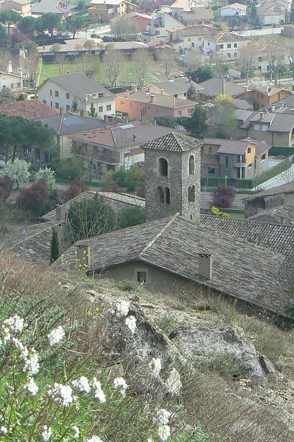 Ermita de Lurdes