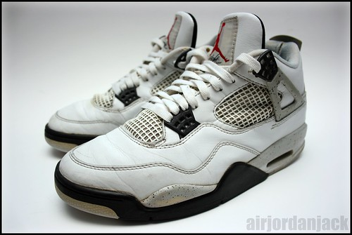 White Cement IV
