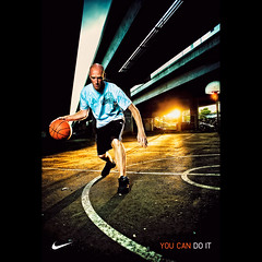 You can do it! (isayx3) Tags: basketball hoop ball nikon shoes post ad nike sneaker 28 365 24mm bball nikkor process f28 edit fridays baller d700 ctrain99 ppfridays