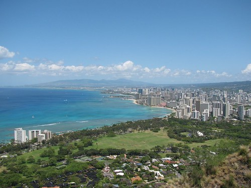 Kauai & Oahu