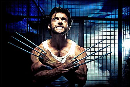 Wolverine Origins Movie