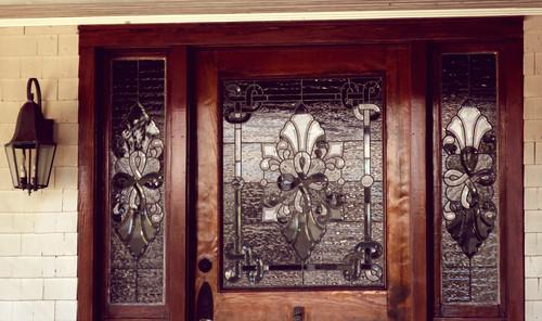 john's door