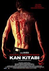Clive Barker'dan Kan Kitabı / Clive Barker's Book of Blood (2009)