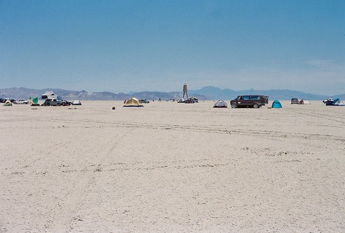 Burning Man 1991