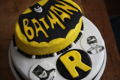 batman cake-2