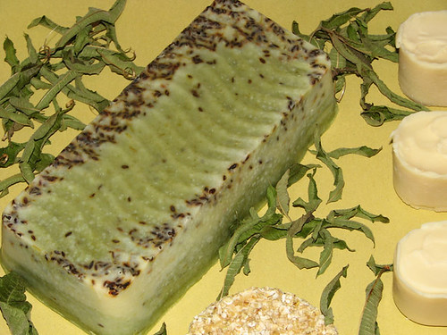 Coconut Cucumber & Dill