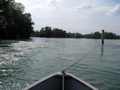 Parco Del Ticino - Ponte Delle Barche (Fairy_Visions) Tags: fiume natura pavia parcodelticino fiumeticino bereguardo pontedellebarche