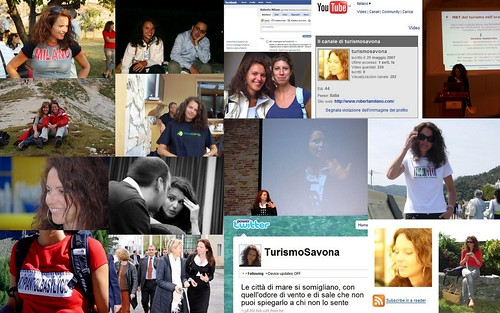 Collage Roberta