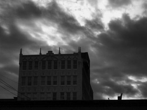 Dark Day by Ron,Ron,Ron