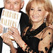 Christopher Buckley, Barbara Walters
