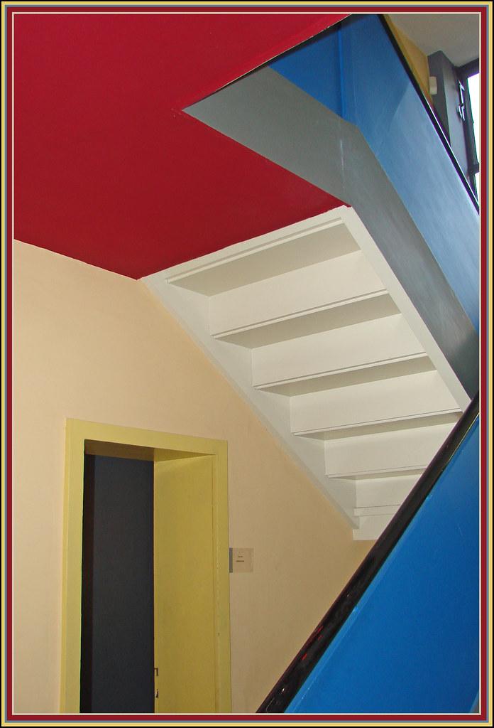 the world 39 s best photos of bauhaus and treppenhaus. Black Bedroom Furniture Sets. Home Design Ideas