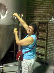 alpine brewing