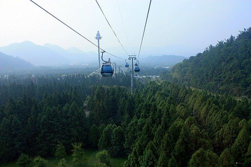 cable car ropeway