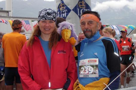 Jak se létá v Lichtenštejnsku aneb Alpin Marathon