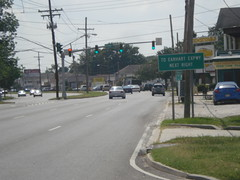 Jefferson Hwy towards Kenner at Betz (stephaniemyeager) Tags: new old school wedding girls baby beagle dogs parish gardens hospital river big high twins orleans highway louisiana long elizabeth 21 daniel united mommy young paige ridge huey newborn isabelle stephanie april p jefferson kenner years azalea states nola easy middle trixie fraternal infants holmes veterans 29th audubon dashound yeager payton the metairie riverdale montesorri oschner