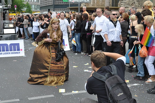 CSD Berlin 2009
