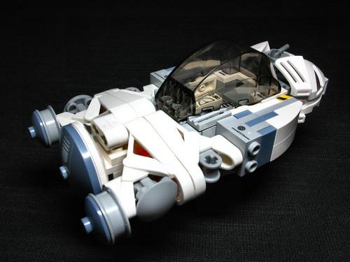 custom M-Wing