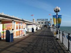 Palace Pier (0283) (Owlism) Tags: brighton palacepier panasonicfz28